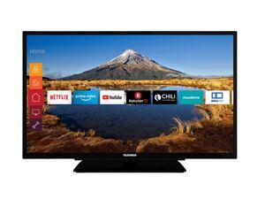 TELEFUNKEN LED Fernseher »XH32G511«, HD ready, 32 Zoll, Smart TV, Triple Tuner