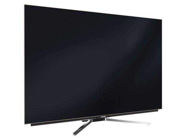 GRUNDIG 65 GOB 9990 Fine Arts, OLED, 65 Zoll, Smart TV von ...