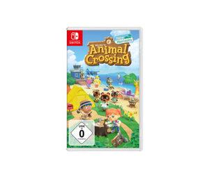 Nintendo Animal Crossing »New Horizons«