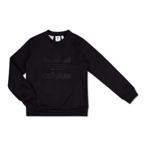 adidas Debossed Trefoil Sweatshirt - Grundschule Sweatshirts