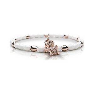 Bering Armband Arctic Glow Collection 606-5331-200