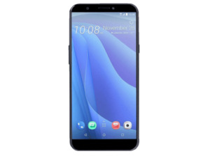 HTC Desire 12s Smartphone - 32 GB - Dark Blue