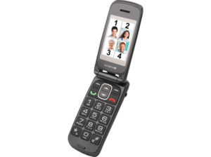 OLYMPIA 2258 CLASSIC MINI Handy Weiß
