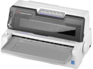 OKI ML 6300 FB-SC Nadeldrucker Mehrfarbig