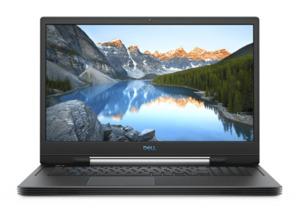 DELL G7 7790 Gaming Notebook mit Core™ i5, 8 GB RAM, 1 TB & GeForce® RTX™ 2060 in Schwarz, Grau