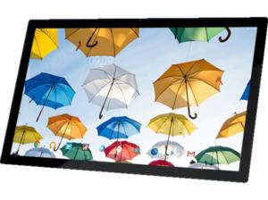 XORO MegaPAD 2704V3 Tablet,   16 GB in Schwarz