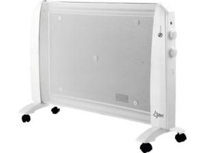 SUNTEC 13737 Heat Wave Style 2000 Eco Konvektor in Weiß