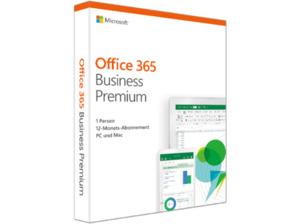 Microsoft Office 365 Business Premium auf Download Code online