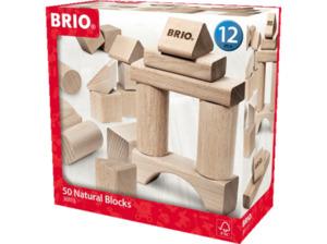 BRIO Holzbausteine Bausatz