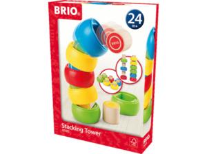 BRIO Motorik-Stapelturm Spielset