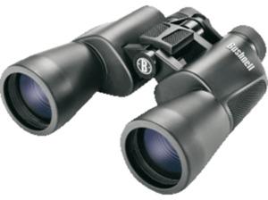 BUSHNELL B131250 Powerview Fernglas Vergrößerung: 12x in Schwarz