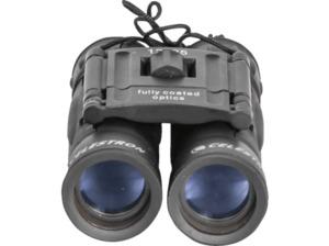 CELESTRON FocusView Fernglas Vergrößerung: 12x  in Schwarz