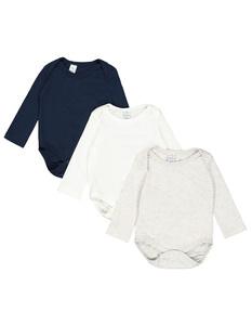 Newborn Body im 3er-Pack