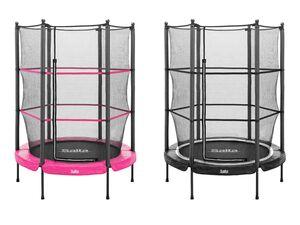 Salta Trampolin «Junior», für In- und Outdoor, 140 cm Durchmesser, 35 kg Belastbarkeit
