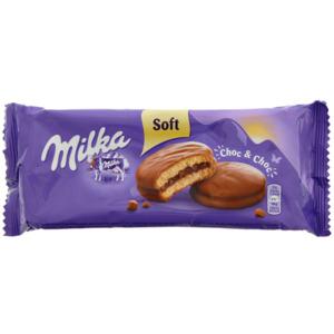 Milka Kekse Choc & Choc