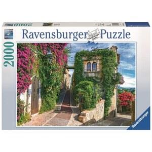 Ravensburger Puzzle: Französische Idylle, 2000 Teile