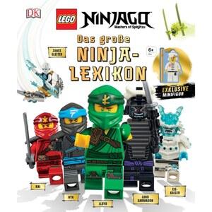 LEGO Ninjago - Das große Ninja-Lexikon
