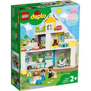 LEGO® DUPLO 10929 Unser Wohnhaus