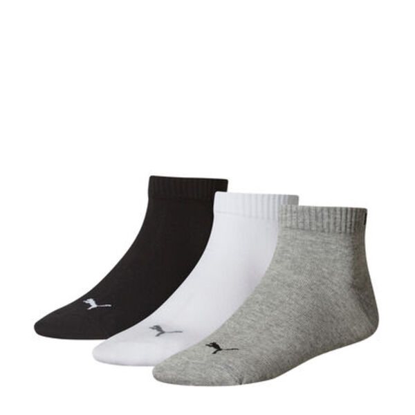 "Puma Sportsocken ""Quarter"", 3er-Pack"