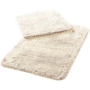 Kleine Wolke Badteppich-Set Relax