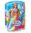 Bild 2 von Barbie Dreamtopia Regenbogen-Königreich Magische Haarspiel-Prinzessin (blond)