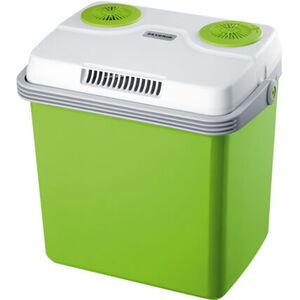 Severin Elektrische Kühlbox grün KB 2923