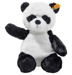 "Steiff Kuscheltier ""Panda Ming"""
