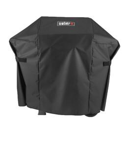 Weber Premium-Abdeckhaube für Spirit II 200- und Spirit 200-Serien, schwarz