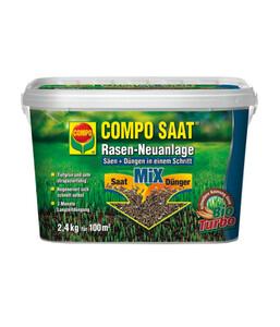 COMPO Rasen Neuanlagen Mix
