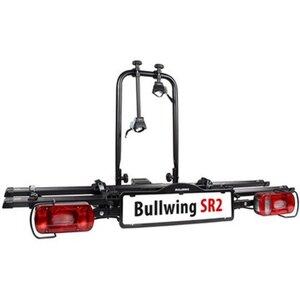 Fahrrad-Kupplungsträger Bullwing SR2