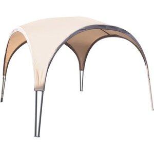 Pavillon Oromocto Beige 320 cm x 320 cm