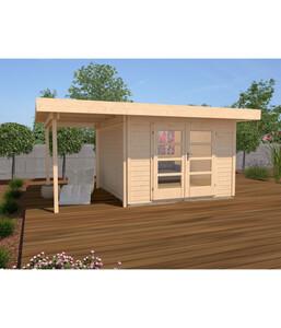 Weka Designhaus 126 A+ Gr. 2