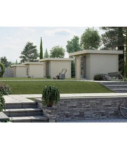 Weka Designhaus 172 Gr. 1