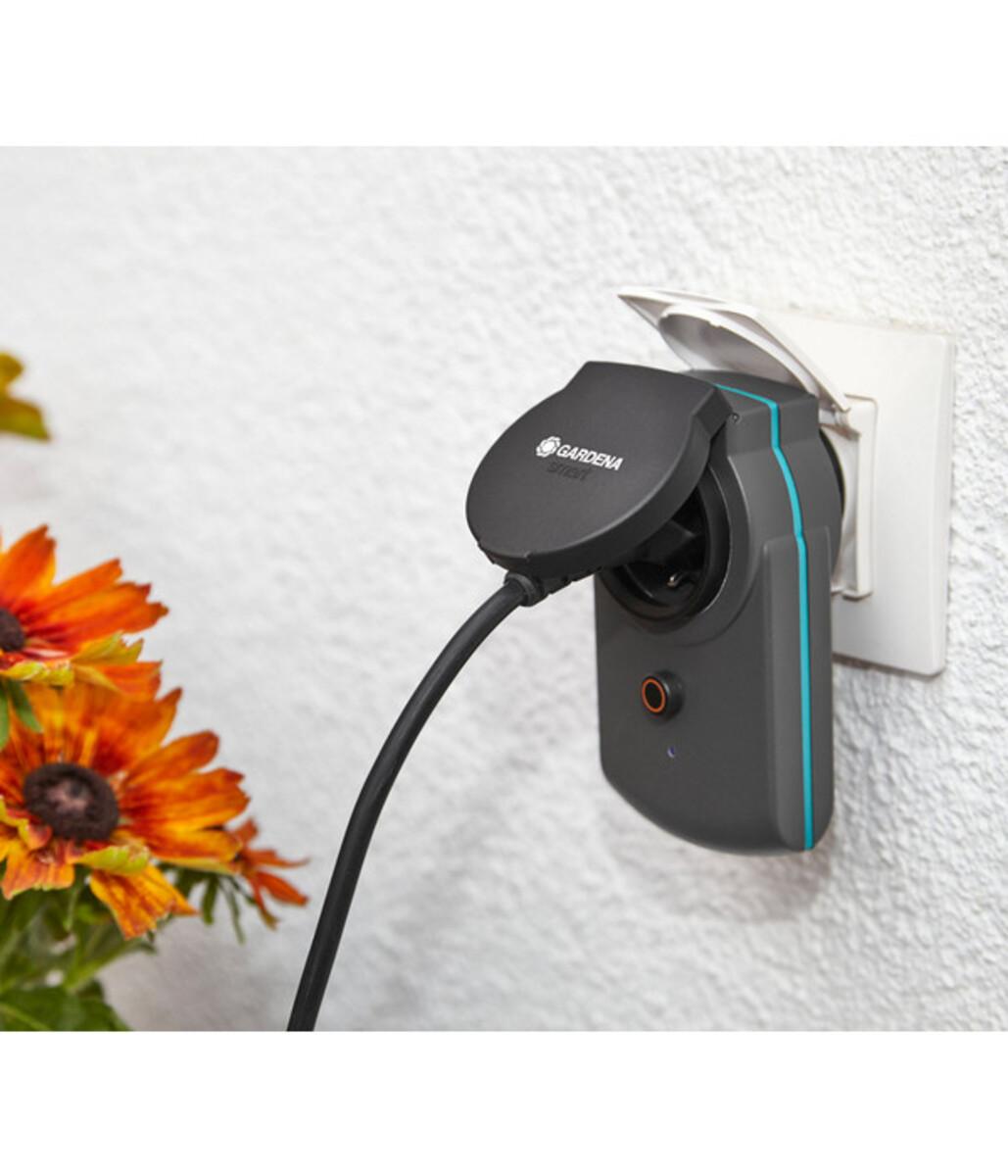Bild 3 von GARDENA Smart Power Zwischenstecker, 3er Set