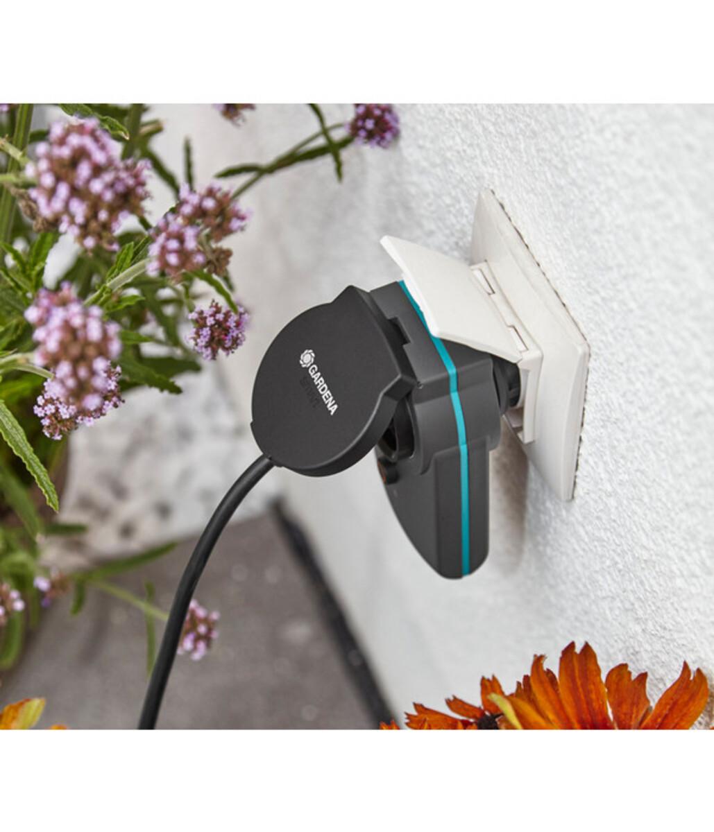 Bild 4 von GARDENA Smart Power Zwischenstecker, 3er Set