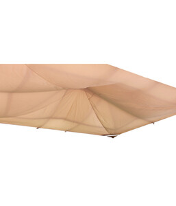 Leco Sonnenschutzsegel für Profi-Pavillon