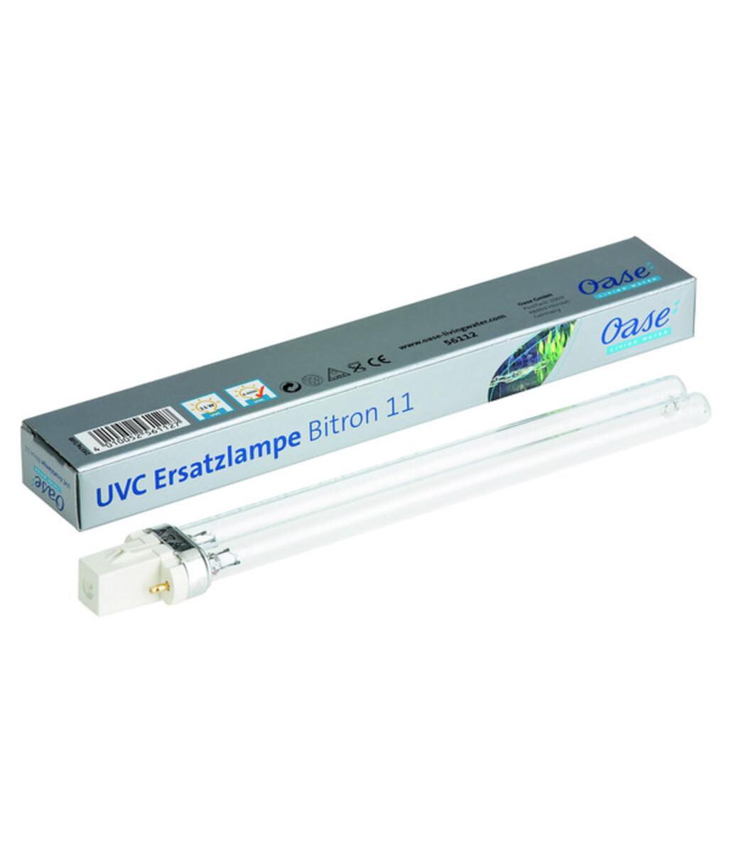 Bild 3 von Oase UVC Ersatzlampe, 11 W
