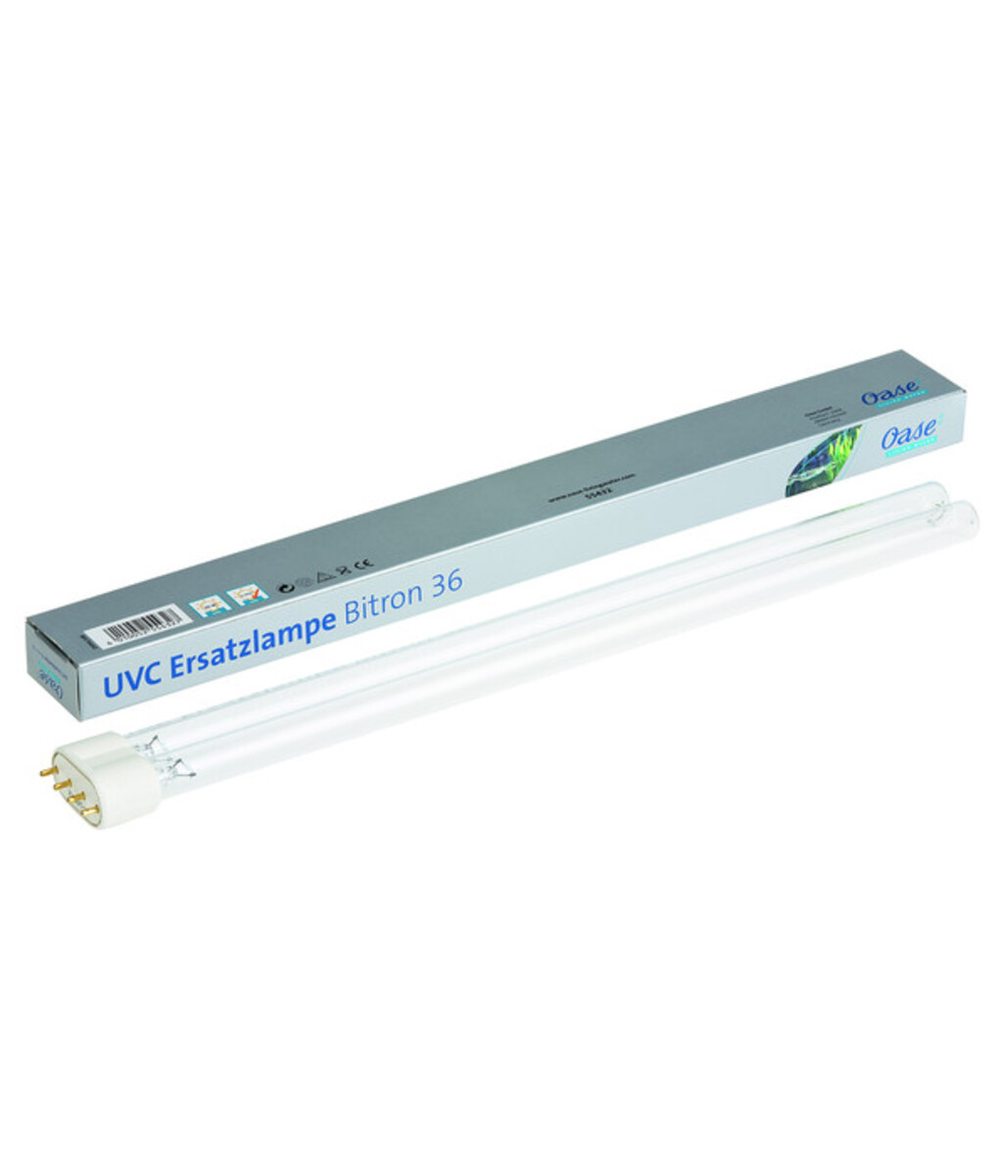 Bild 1 von Oase UVC Ersatzlampe, 36 W