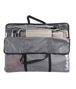 Lafuma Transporttasche für Relaxliegen und Siesta, anthrazit
