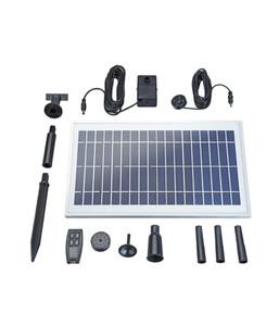 Pontec Solarpumpe PondoSolar 600 Control