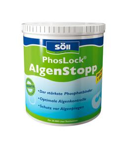 Söll Algenmittel PhosLock AlgenStopp