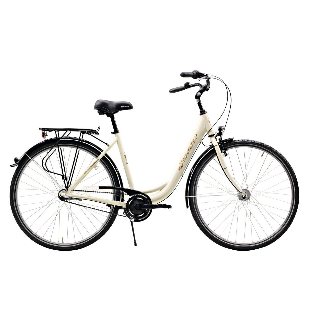 Bild 2 von Damen City-Fahrrad 28