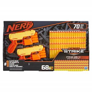 Nerf Alpha Strike Fang Dart-Blaster