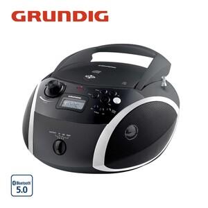 Radio GRB 3000 BT • CD-Player, MP3 • USB-Anschluss • Netz- und Batteriebetrieb