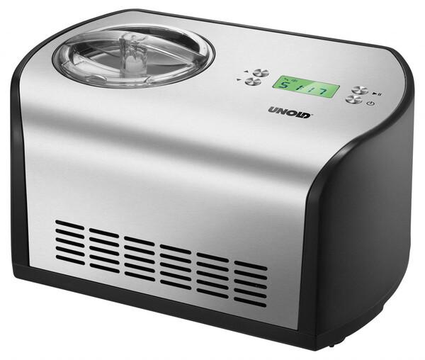 Unold Eismaschine One 48865