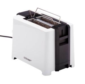Cloer Full Size Toaster 3531