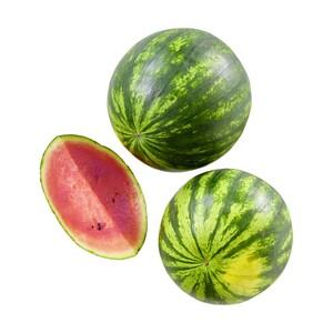 Spanien/Italien Mini Wassermelonen je Stück