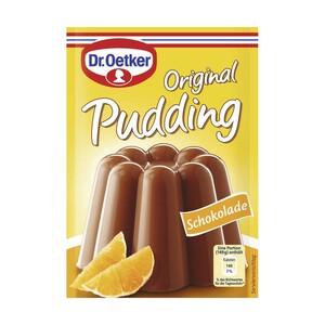 Dr. Oetker Original Pudding zum Kochen versch. Sorten, jede 3er-Packung