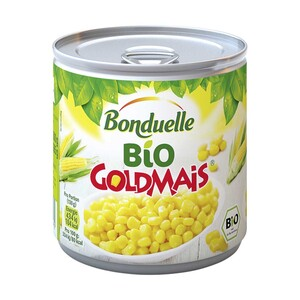 Bonduelle Bio Goldmais jede 425-ml-Dose