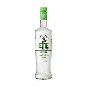 Efe Fresh Grapes Raki 45% Vol., jede 0,7-l-Flasche